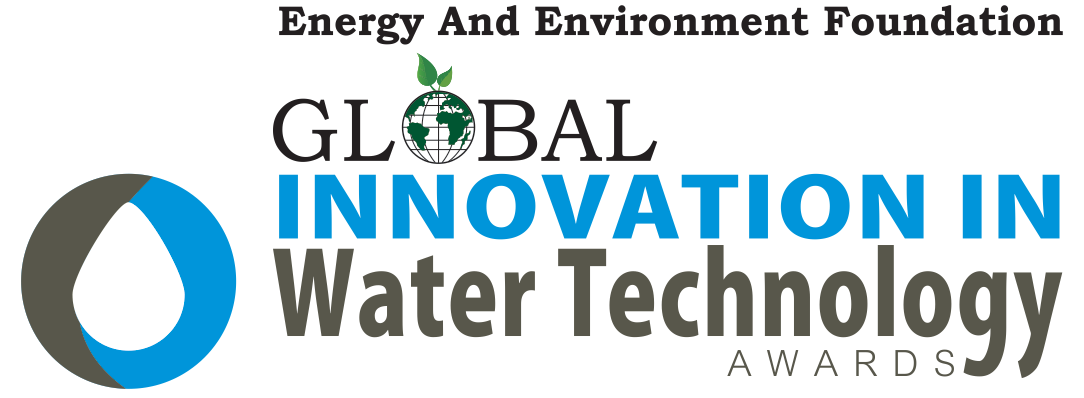 Global Innovation in Water Technology Award